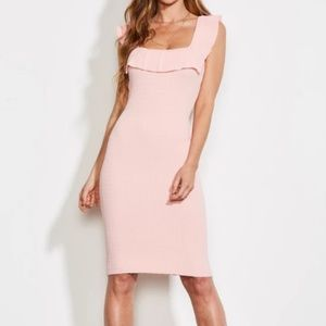 Ali & Jay Fairy Tale Sheath Dress